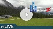Webcam Ehrwald - Ehrwalder Alm 2