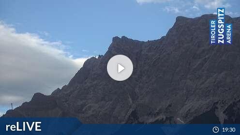 Tiroler Zugspitz Golfplatz