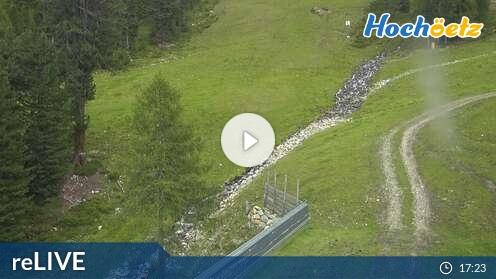 Webcam Oetz/Hochoetz Wetterkreuzbahn
