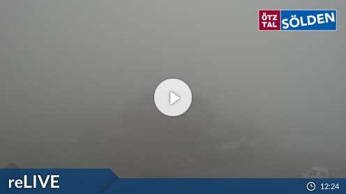 Live Webcam Sölden  Österreich