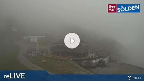 Live Webcam Sölden Tirol Österreich