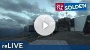 Webcam Sölden/Gaislachkogl