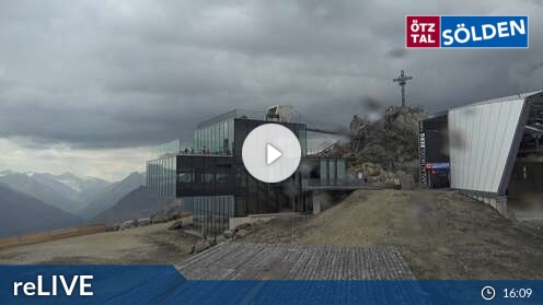 Webcam Sölden/Gaislachkogl