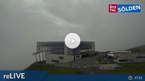 Webcam Sölden - Giggijoch - 2.275 m