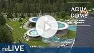Webcam Aqua Dome/Therme Längenfeld
