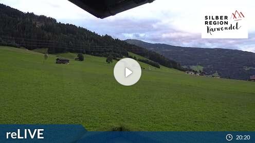 Webcam Weerberg - Schwannerlift