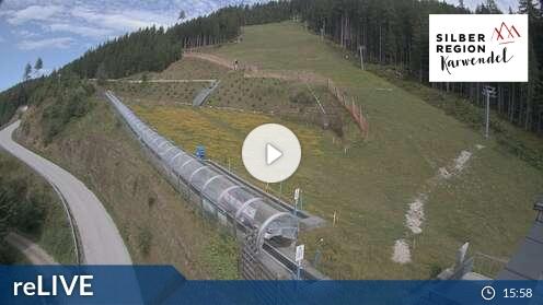 Webcam Pillberg - Kellerjochbahn