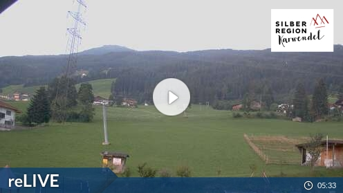 Webcam Kolsassberg Hoferlift