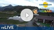 Webcam Sonnenkopf