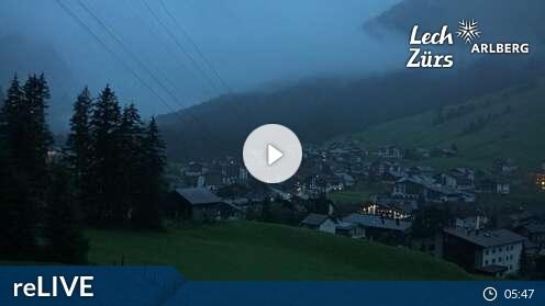 Lech am Arlberg anzeigen