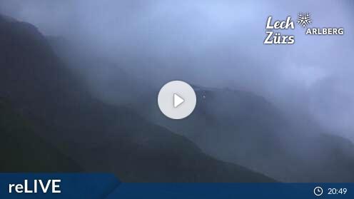 Live Webcam Wald am Arlberg  Österreich