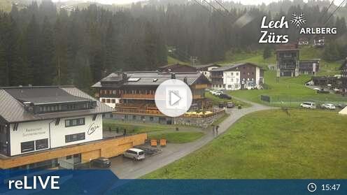 Lech Zürs - Oberlech