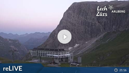 Lech Zürs - Zürs Seekopf