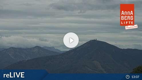 Webcam Hennesteck Bergstation