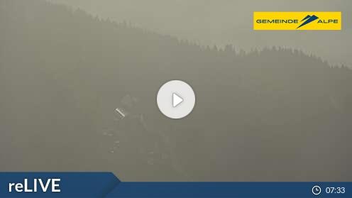 Webcam Mitterbach - Gipfel