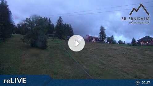 Livecam für Mönichkirchen - Mariensee