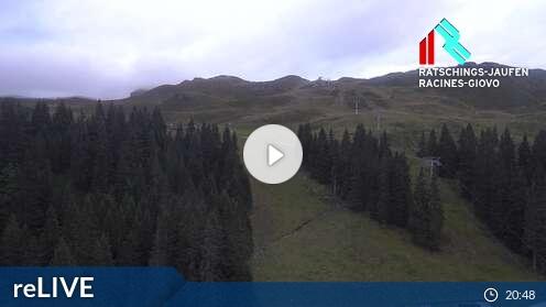 Live Webcam Lüsen/Brixen Südtirol Italy