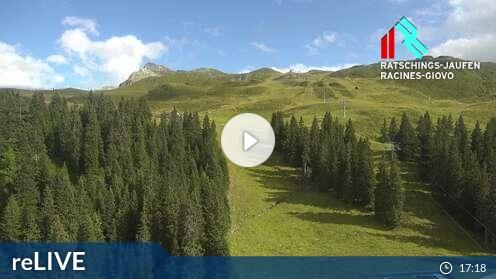 Livecam für Ratschings Jaufen