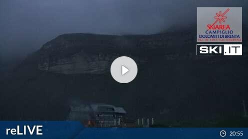 Livecam für Madonna di Campiglio