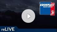 Wetter-Webcam Bruneck Kronplatz