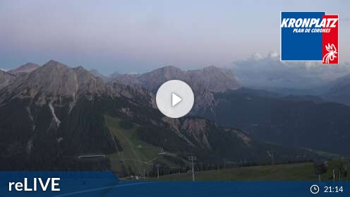 Livecam für Bruneck