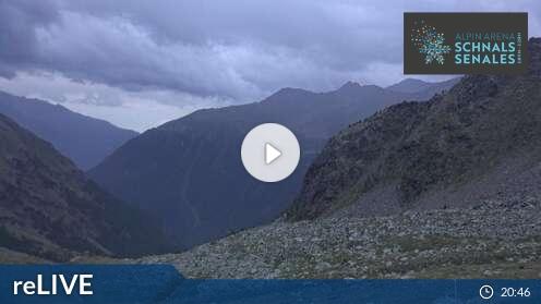 Schnalstal (Val Senales) - Lazaun