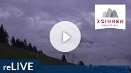 Wetter-Webcam Skigebiet Sextner Dolomiten