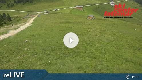 Webcam in Deutschnofen-Obereggen-Eggen anzeigen