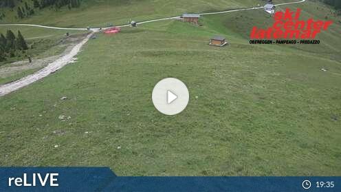 Obereggen Snowpark