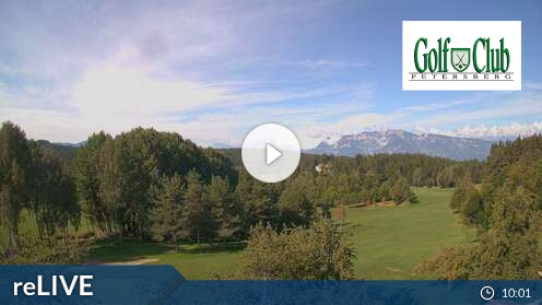 Webcam Petersberg - Golf Club Petersberg