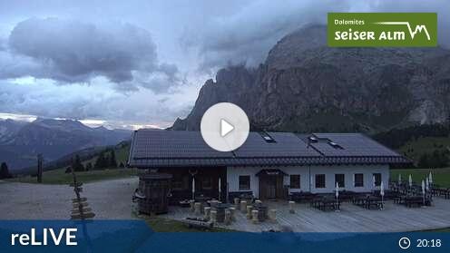 Webcam Florianlift Bergstation