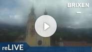 Webcam Brixen Domplatz