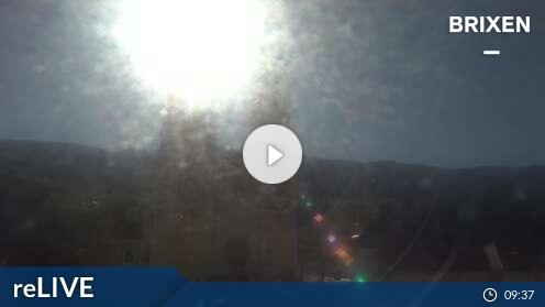Livecam für Brixen