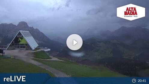 Webcam Alta Badia anzeigen