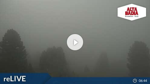 Webkamera Alta Badia