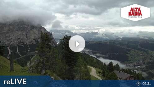 Alta Badia - Colfosco