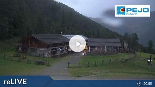 Webcam Tarlenta Monte Campo Scuola