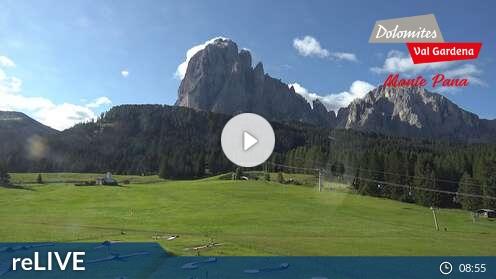 Gröden Seiser Alm - Gröden - Monte Pana