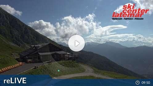 Webcam Passo Feudo - Predazzo