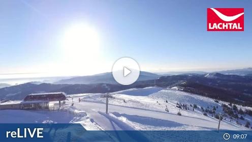 Webcam Lachtal - FlyingCam