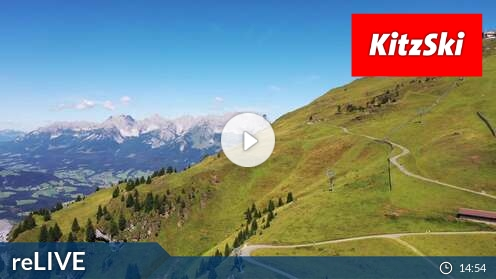 Webcam Kitzbühel - FlyingCam